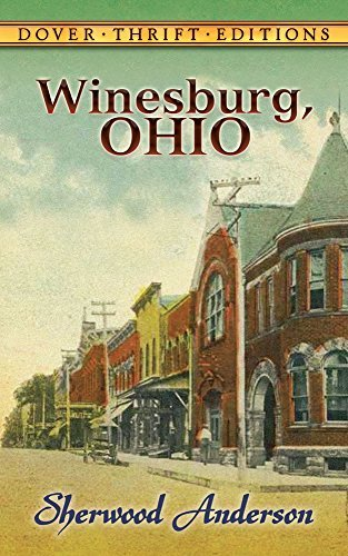 Sherwood Anderson Winesburg Ohio Abridged