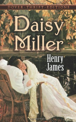 Henry James Daisy Miller Revised