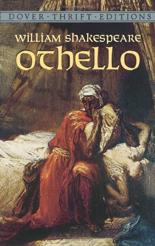 William Shakespeare Othello