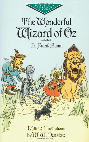 L. Frank Baum The Wonderful Wizard Of Oz Revised
