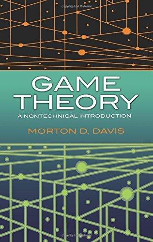 Morton D. Davis Game Theory A Nontechnical Introduction