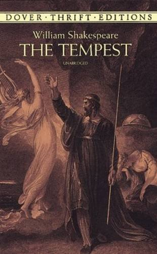 William Shakespeare Tempest