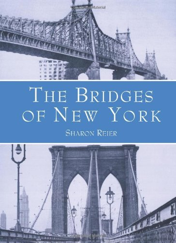 Sharon Reier The Bridges Of New York