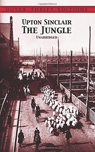 Upton Sinclair The Jungle