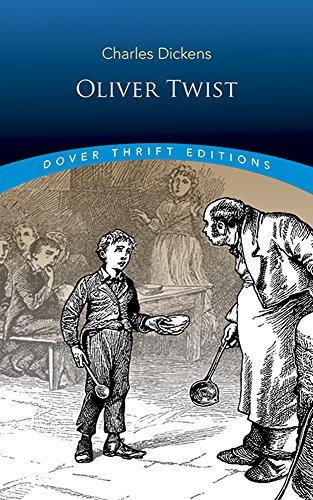 Charles Dickens Oliver Twist