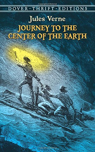 Jules Verne Journey To The Center Of The Earth