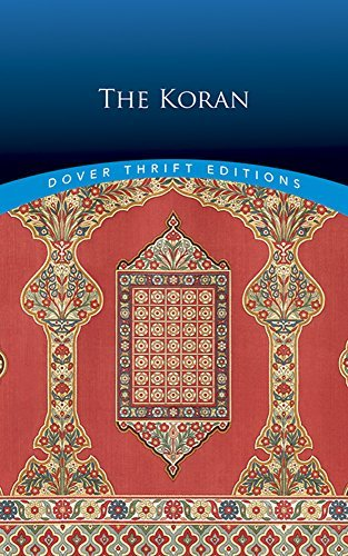 J. M. Rodwell The Koran