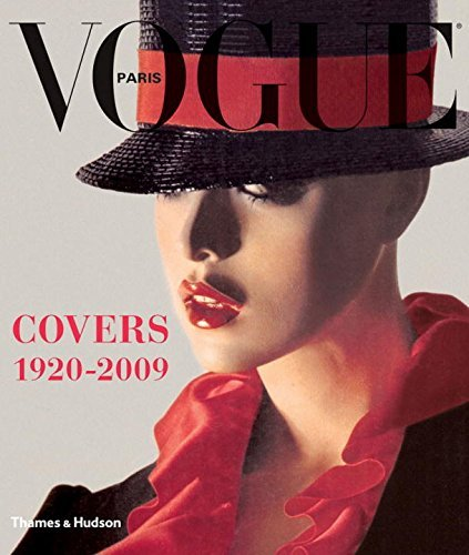 Sonia Rachline Paris Vogue Covers 1920 2009