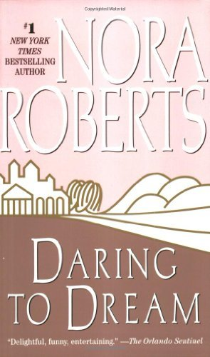 Nora Roberts Daring To Dream