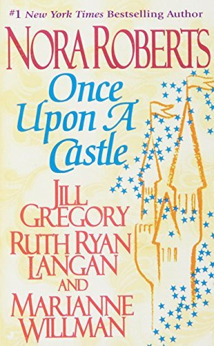 Nora Roberts Once Upon A Castle