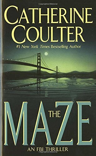 Catherine Coulter Maze The