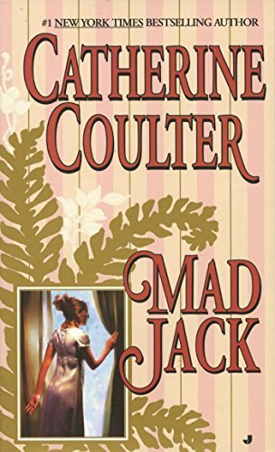 Catherine Coulter Mad Jack Bride Series
