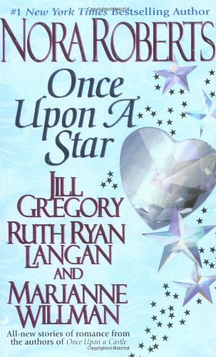 Nora Roberts Once Upon A Star
