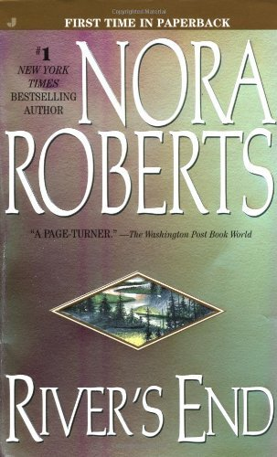Nora Roberts River's End