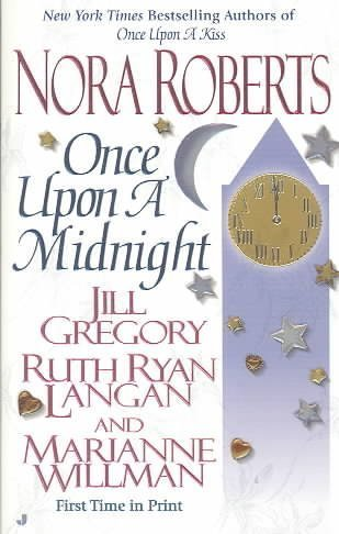 Nora Roberts Once Upon A Midnight