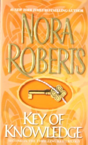 Nora Roberts Key Of Knowledge