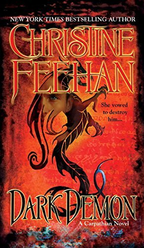 Christine Feehan Dark Demon