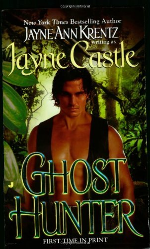 Jayne Castle Ghost Hunter