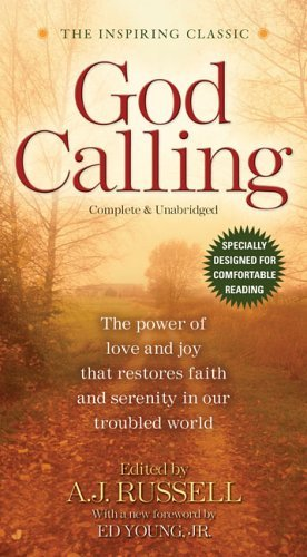 A. J. Russell God Calling