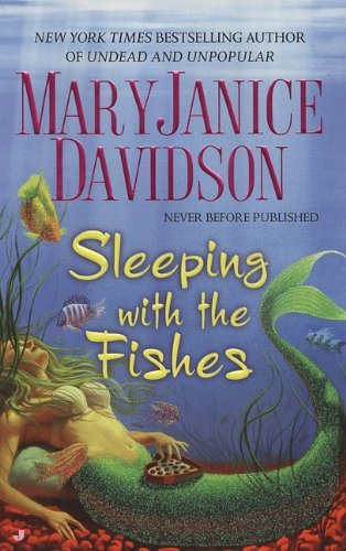 Maryjanice Davidson Sleeping With The Fishes
