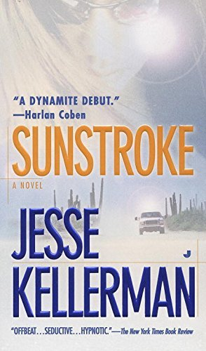 Jesse Kellerman Sunstroke