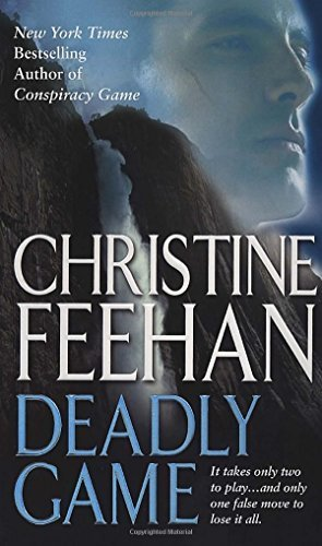 Christine Feehan Deadly Game