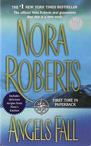 Nora Roberts Angels Fall