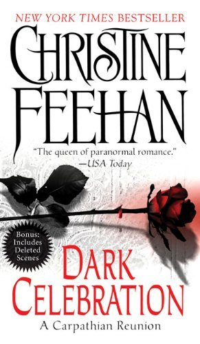 Christine Feehan Dark Celebration