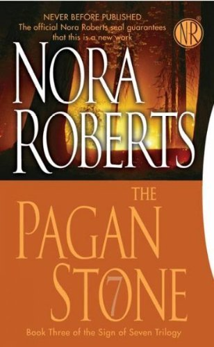 Nora Roberts The Pagan Stone