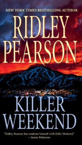 Ridley Pearson Killer Weekend