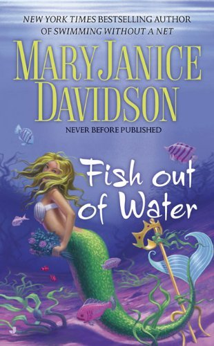 Maryjanice Davidson Fish Out Of Water