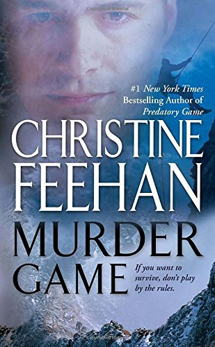 Christine Feehan Murder Game