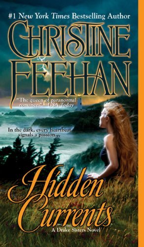 Christine Feehan Hidden Currents