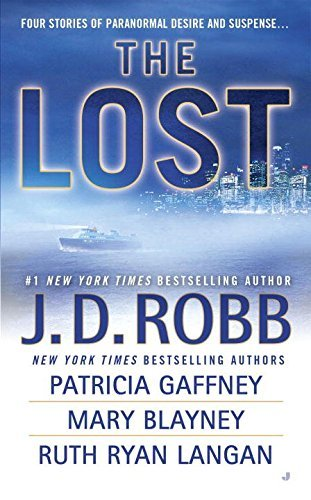 J. D. Robb The Lost
