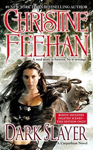 Christine Feehan Dark Slayer