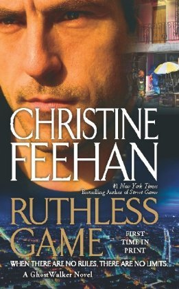 Christine Feehan Ruthless Game