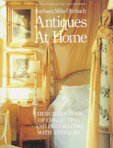 Barbara Milo Ohrbach Antiques At Home