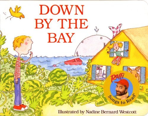 Raffi Down By The Bay