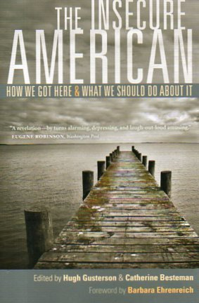 Hugh Gusterson The Insecure American How We Got Here And What We Should Do About It