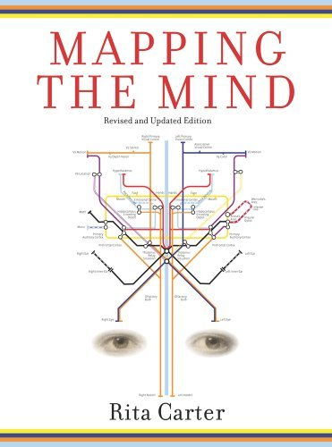 Rita Carter Mapping The Mind 0002 Edition;revised Update