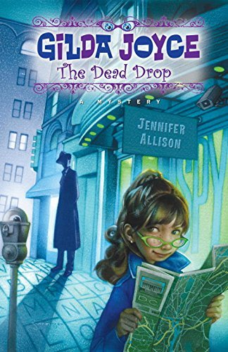 Jennifer Allison The Dead Drop