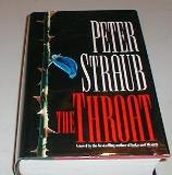 Peter Straub The Throat The Throat