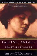 Tracy Chevalier Falling Angels