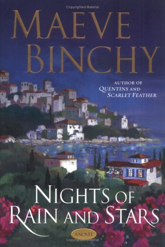 Maeve Binchy Nights Of Rain & Stars