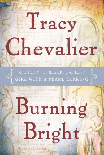 Tracy Chevalier Burning Bright