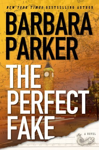 Barbara Parker Perfect Fake