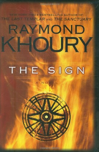 Raymond Khoury Sign The