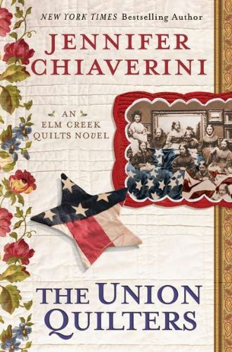 Jennifer Chiaverini Union Quilters The