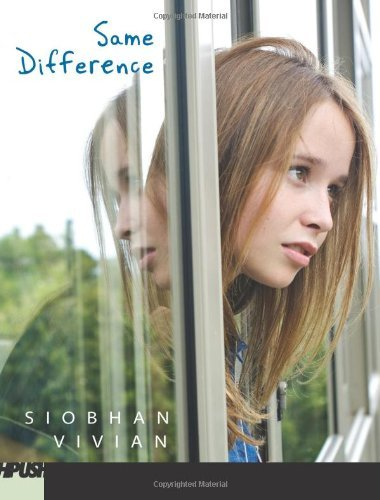 Siobhan Vivian Same Difference