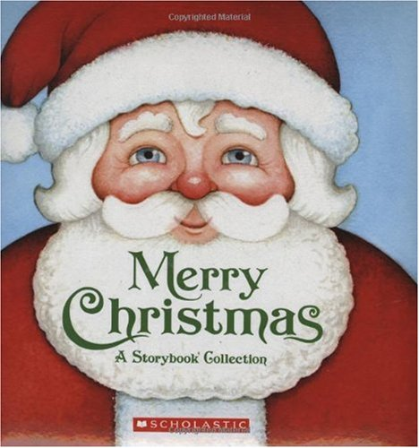 Jerry Smath Merry Christmas A Storybook Collection